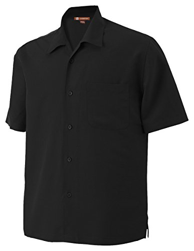 Buy mens rayon polyester dress shirts - 2
