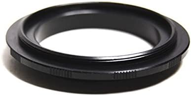 LimoStudio DSLR Camera 52mm Filter Thread Lens Macro Reverse Ring Camera Mount Adapt, AGG1525