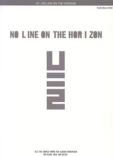 Read Online U2: No Line on the Horizon (Pvg) pdf epub