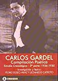 img - for Compilacion Poetica (Spanish Edition) book / textbook / text book