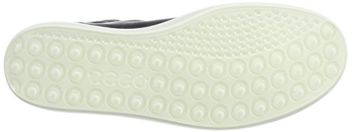7 Ecco Soft Hautes Baskets Femme Ladies FBpqBw