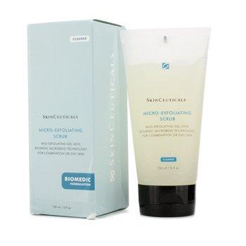 Micro Exfoliating Cleanser - Skin Ceuticals Micro-Exfoliating Scrub (Box Slightly Damaged) 150ml/5oz