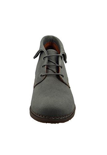 Art Leather Boot bota del tobillo Salzburgo Gris Gris 0411, ART Schuhe Damen:39