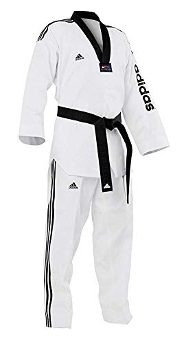 Adidas Super Master Taekwondo Uniform (4)