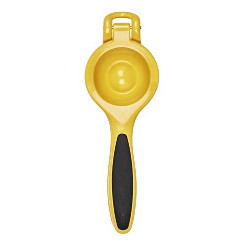 Citrus Squeezer, Press, Fruit, Handheld, Manual, Aluminum, D