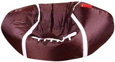 Beanbag Sofa Chair Football Seat Bean Bag Bed Cover Without Filling Shell Basketball Beanbags Rugby