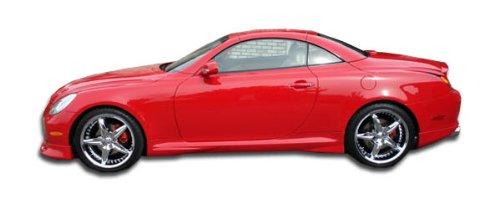 2002-2010 Lexus SC Series SC430 Duraflex - Duraflex Vip Kit Shopping Results