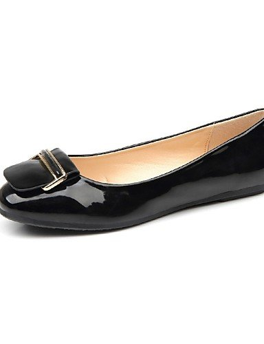 sint charol mujeres Cuero zapatos PDX de 4t0qXWw