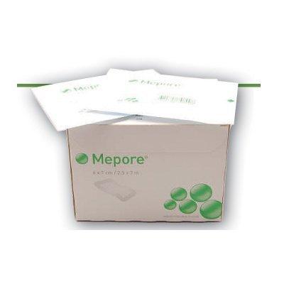 Care Corner Mepore Dressing 6 X 7Cm(Pack Of 60)