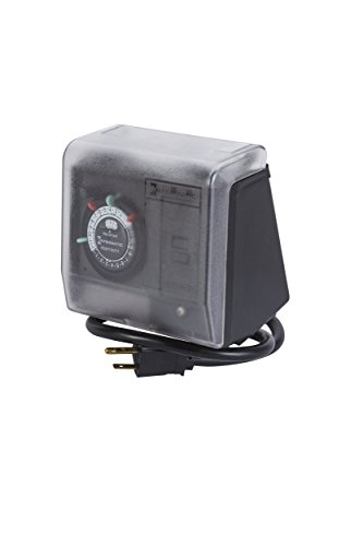 Intermatic Heavy Duty Outdoor Timer P1161