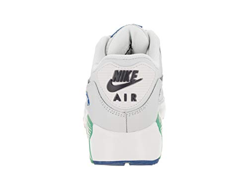Obsidian 90 PS White Kids' Max Platinum pure 2007 Unisex Nike Trainers Air 7xz1FTOwq