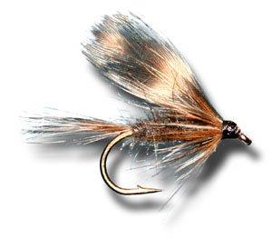 アダムス濡れフライ釣りフライ Size 14 - 14 B00KD7Q3B0 Size 3 Pack B00KD7Q3B0, コネクト オンライン:eeb85e90 --- sharoshka.org
