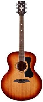 Framus FR FJ 14M VS Legado Jumbo Caoba Vs guitarra acústica