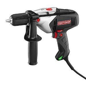 Craftsman 1/2 Inch Hammer Drill/ Driver