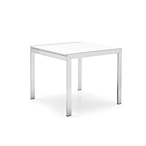 Calligaris Connubia by Tavolo Allungabile Key CS/4044-VQ - Piano ...
