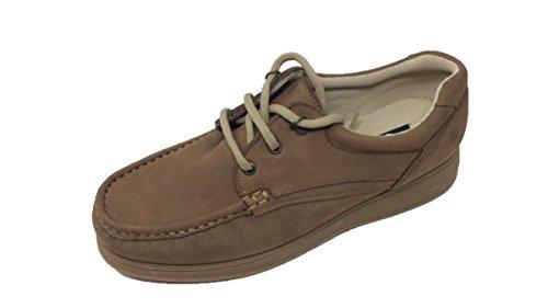 Número Hombre Zapato Marrón 44 Himalaya Marron Piel xvnqnCT