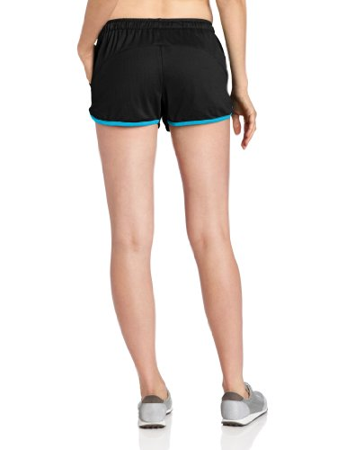 U.S. Polo Assn. Women's Mesh Short