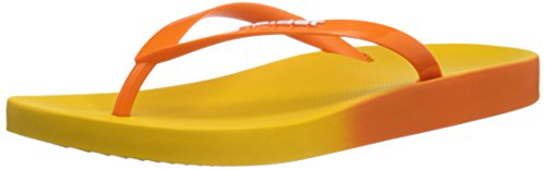 Rio Flop Flip Women yellow orange rider 0ZBg5xwqw