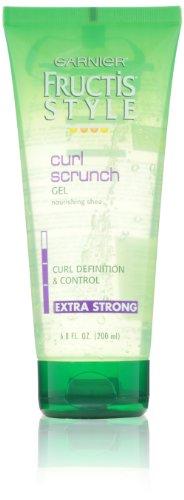 Garnier Fructis Style Curl Scrunch Gel, 6,80 once