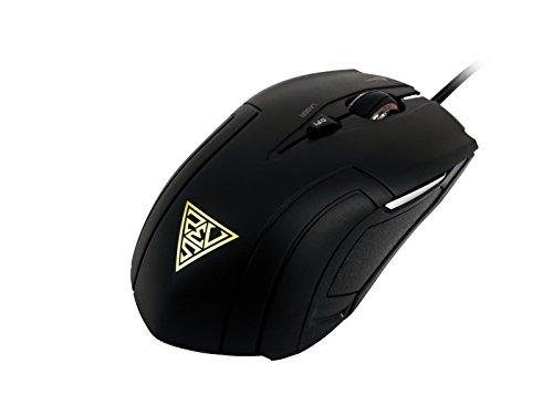 Mouse Gamdias Demeter Laser 3600dpi Gms5010