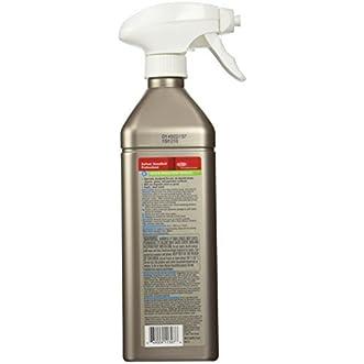 3 X DuPont Stonetech Mold & Mildew Stain Remover - 24oz Spray Bottle