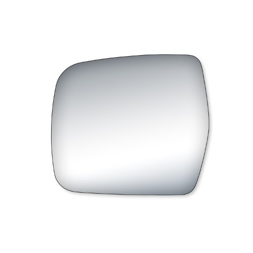 Fit System 99120 Toyota 4Runner Driver/Passenger Side Replacement Mirror Glass