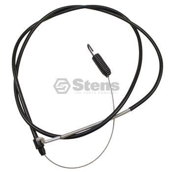 Stens 290-945 Traction Cable, Replaces Toro: 119-2379, Fits Toro: 20330, 20331, 20339, 20350, 20351, 20370, 20371, 20377, 20378 and 20954, 65-1/2'' Cable Length, 53'' Conduit Length