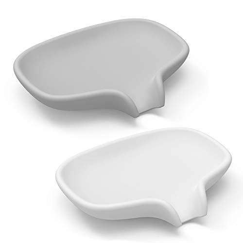 SUBEKYU Silicone Soap Dish