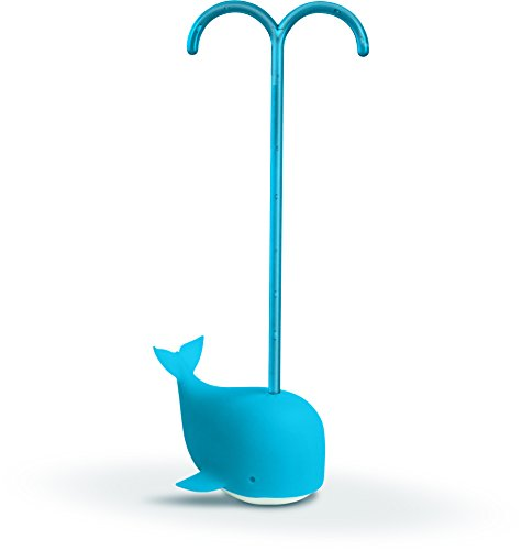Fred BREW WHALE Tea Infuser (Novelty Kitchen Accessories)