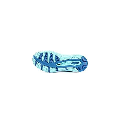 Turquesa Wave Bsapphire 001 Mizuno Mujer Zapatillas para Asplash Luminous Asplas fXxxwOB