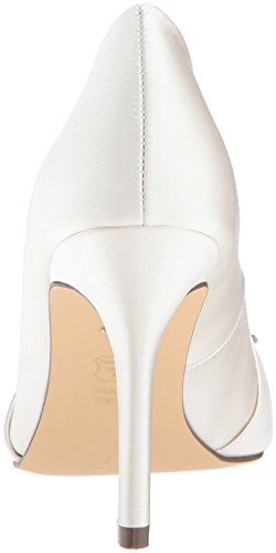 Rumina Pump Nina Ys Dress ivory Women's 8q0wgRa