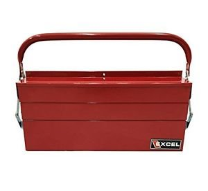 Merveilleux Mechanic Garage Tool Box Steel Chest Metal Portable Toolbox Storage Cabinet  New