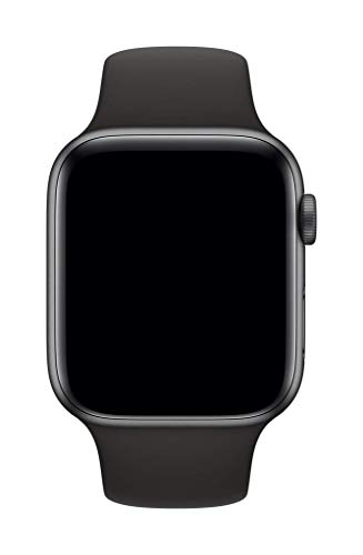 Apple Watch Sport Band (40mm) - Black - Regular