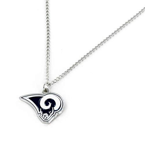 NFL Los Angeles Rams Logo Pendant