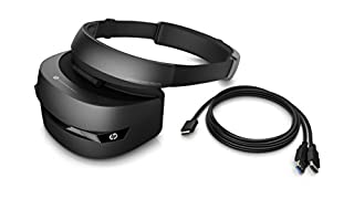 HP 2HJ34AA#ABA Windows Mixed Reality Headset and 2 Wireless Controllers (Vr1000-100) (B075XZ5F1G) | Amazon Products