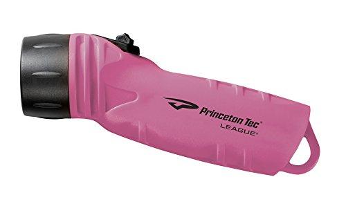 Princeton Tec AMP League LED Dive Light (260 Lumens, - Pink Light Dive