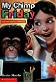 img - for My Chimp Friday book / textbook / text book