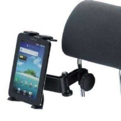 iGRIP Tablet soporte/soporte de coche reposacabezas - T5-3790 Head ...