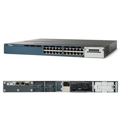 Cisco - Catalyst 3560X 24 Port Data IP by Cisco