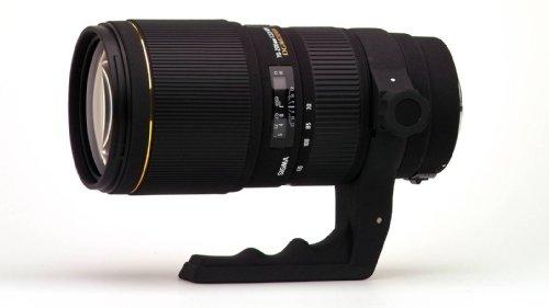 Price comparison product image Sigma 70-200mm f / 2.8 EX DG APO HSM Large Aperture Macro Zoom Lens for Nikon Digital SLR Cameras