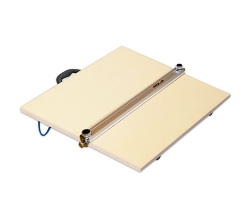 Martin Pro-Draft Deluxe Adjustable PEB Board ''M'' Series 24'' x 36'' by Martin Universal Design Weber