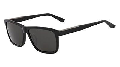 Calvin Klein Collection Sunglasses CK7909S 001 Black 56 16 140