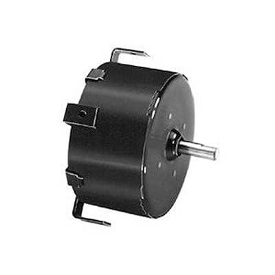 Fasco D1159 1/130 HP 115 Volt 1500 RPM Fasco Motor, 3.3-Inch Diameter