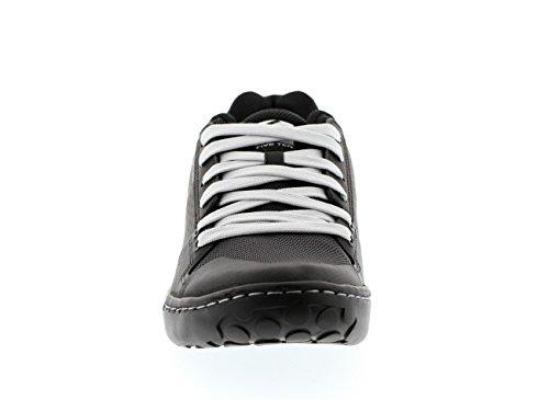 Envío gratuito de gran venta Wiki Barato en línea Cinco De Diez Mtb Zapatos Freerider Contacto Gr Negro. 44 jEmH6TI