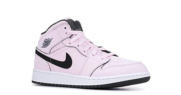 : Jordan 555112 601: Zapatos de chica de aire