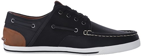 Greeney Leather Aldo Fashion Black Sneaker Men 5X7AU