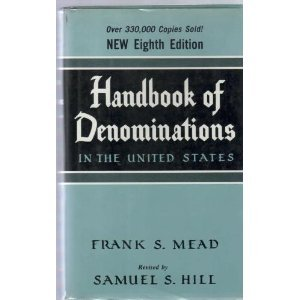 (Handbook of denominations in the United States)