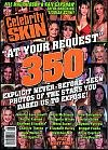 "Celebrity Skin Magazine July 2001 #96 (""At Your Request"" 350 Explicit Never-Before-Seen Photos Of The Stars You Dared Us To Expose!)"