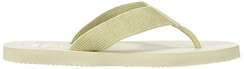 Pictures of Havaianas Men's Flip-Flop Sandals Urban Beige/Beige 2