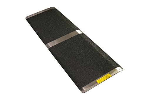Prairie View Industries TH1032 Threshold Ramp, 10 in x 32 in